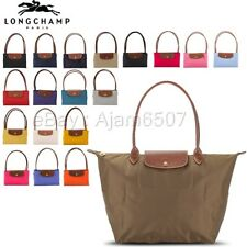 Longchamp Le Pliage Small & Large 1899 Nylon Tote Bag - Choose Color