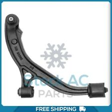 Control Arm Front Lower Right for Chrysler, Dodge, Plymouth QOA