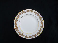 Wedgwood WHITEHALL Gold. Side Plate. Diameter 6 inches