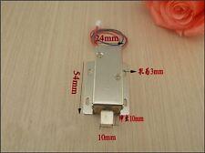 DC 12V Cabinet Door Electric Lock Assembly Latch Solenoid for Drawer locker lock