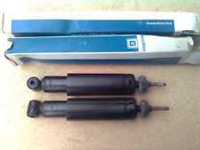 Opel Ascona Manta B Kadett C Satz Stoßdämpfer GM 90094150