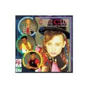Culture Club - Colour By Numbers (NEW CD)