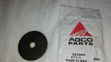 Agco 382069 Washerspacer 8550s Swather Rotary Hdr 8070