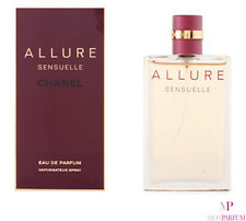 CHANEL Allure Sensuelle 50ml Eau de Parfum *** NEU OVP EDP ***