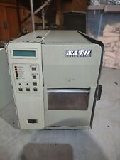 Sato M-8400 Bar Code Thermal Printer Parts only may work though