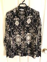 Sold Out! Faith Connexion Shirt, Sz 38 ( Aus10), BNWOT, RRP $350
