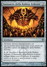 MAGIC SANTUARIO DELLA RABBIA ARDENTE - SHRINE OF BURNING RAGE (NUOVA PHYREXIA)