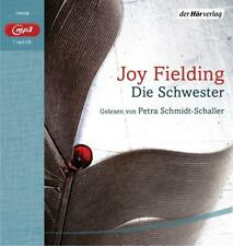 Joy Fielding - Die Schwester - MP3-CD NEU OVP