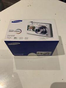 Samsung Smart Camera DV151F - Brand New Still Sealed