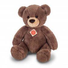 Teddy schokobraun 40cm Kuscheltier Teddybär Plüschtier sammeln zum kuscheln