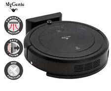 My Genie ZX1000 Robotic Vacuum High Performance Floor Sterilise Hands Free Easy