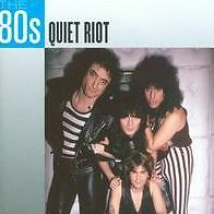 QUIET RIOT : 80S: QUIET RIOT (CD) sealed