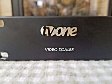 Video Scaler Rack Mount TV ONE Multi-Media Solutions CSC-1100A w/ Power Supply