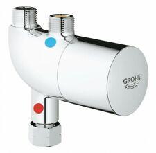 Grohe Grohtherm Micro Termostato oculto para mezclador de lavabo / cocina