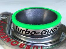 """4"""" Turbo-Guard Neon Turbo Screen mesh FILTER t3 t4 Garrett Turbonetics Inlet"""