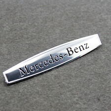 Car Auto Styling Decal Badge Emblem Accessories Logo Fit For Mercedes-Benz C E