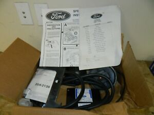 New OEM Ford Cruise Control Kit Set F23Z-9A818-A Genuine Vintage