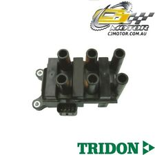 TRIDON IGNITION COIL FOR Ford  Falcon - 6 Cyl AU(Incl XR6) 03/00-12/02, 6, 4.0L