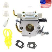Carburetor Fuel Filter Kit For Echo PB-602 PB-603 PB-610 PB-611 Backpack Blowers