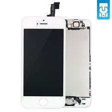 Genuine Original LCD Screen iPhone 5S White FULL SET