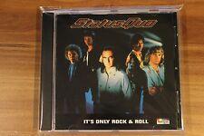 Statu Quo-It 's Only Rock & Roll (1994) (CD) (Carrousel - 550 190-2)