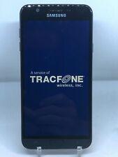 Samsung Galaxy J7 Crown - 16GB - Black - (TracFone) - READ DESCRIPTION!