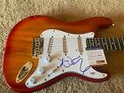 Jason Mraz Signed Autographed Electric Guitar PSA Certified for sale