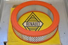 NOS OEM Genuine RENAULT Air Filter Element 08575710-99