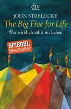 The Big Five for Life von John Strelecky (2009, Taschenbuch)