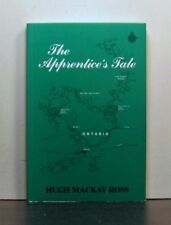 Hudson's Bay Company Apprentice, 1930-1941, Hugh Mackay Ross, Fur Trade
