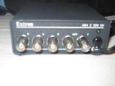 Extron BNC splitter/duplicater ADA 2 300 HV, AV connector