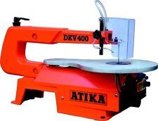 Dekupiersäge ATIKA DKV400  120W inkl.2 Sägeblätter  896580