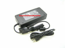 New Genuine HP TouchSmart 620 3D Edition PC 230W AC Adapter TPC-BA51 641514-001