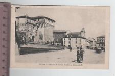 Emilia Romagna-Lugo Castello Corso V. Emanuele- RA 5028