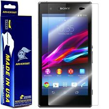 ArmorSuit MilitaryShield Sony Xperia Z1S Screen Protector w/ Lifetime Warranty!