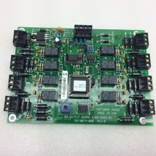 Software House AS-0074-000 REV. B Eight RM Output Board