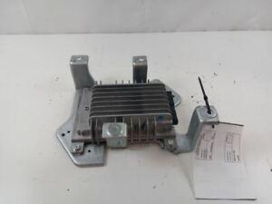 2008-2012 INFINITI EX35 Audio Equipment Radio Amplifier Premium Package 373