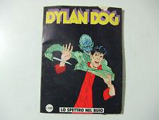 Dylan Dog - Lo Spettro Nel Buio - N° 66  Anno 1992 Fumetto