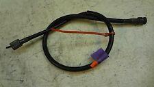 1974 Honda CB750 CB 750 Four K4 H1006' tachometer tach cable #3
