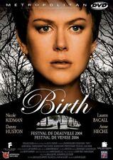 Birth (Nicole Kidman, Lauren Bacall) - DVD