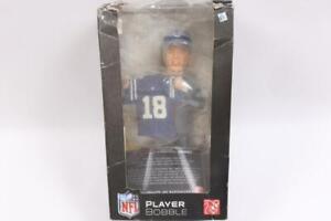 Peyton Manning Colts Draft Day Bobblehead 19/144 Rare