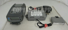 Zebra QL220 Mobile Printer w/ Bluetooth PN: Q2B-LUBB0000-00