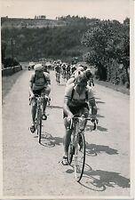 Tour de France 1953 - 12e Etape Van Est et Mahé - PR 29