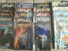Hellblazer Comic Collection
