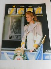 Madonna Icon fan club magazine Vol 6 # 2 issue 22 MB