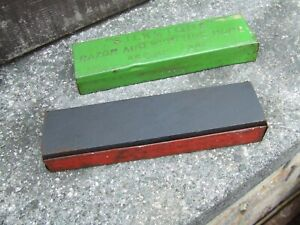 natural sharpening stone/oilstone/honing stone/silkstone oilstone