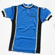 Ancien Maillot de vélo - Cyclisme -  marque SANTINI - Italy - Jersey - GRENOBLE