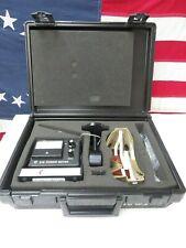 10 Watt Candela / Coherent Laser Power Meter Model 210 w/ Accessories