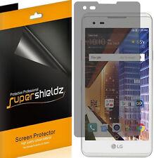 2X Supershieldz Privacy Anti-Spy Screen Protector Saver For LG Tribute HD