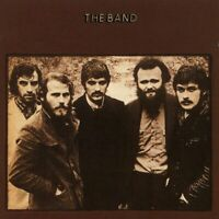 The Band - The Band (50th Anniversary) 2CD NEU OVP